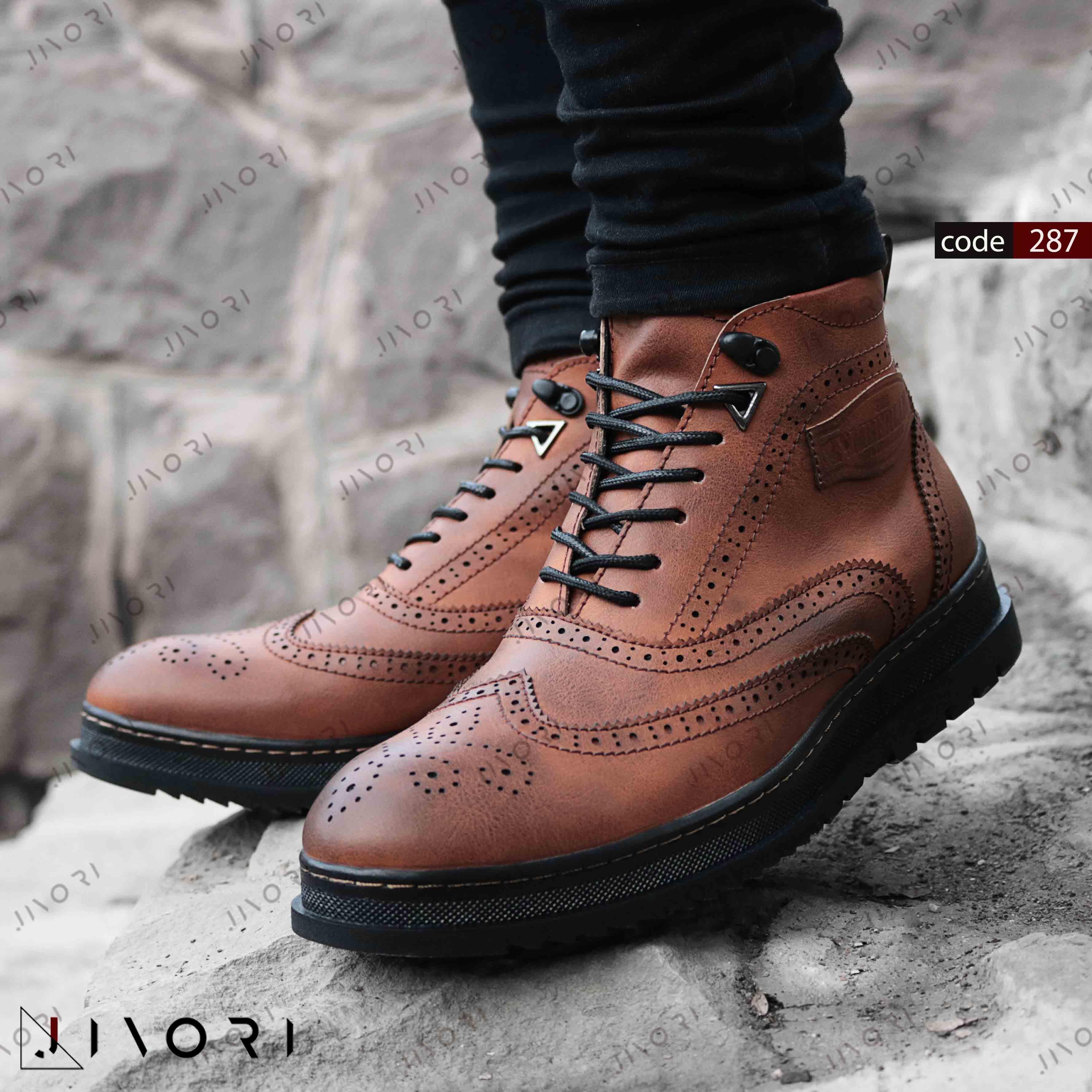 کفش مردانه تیمبرلند (287)