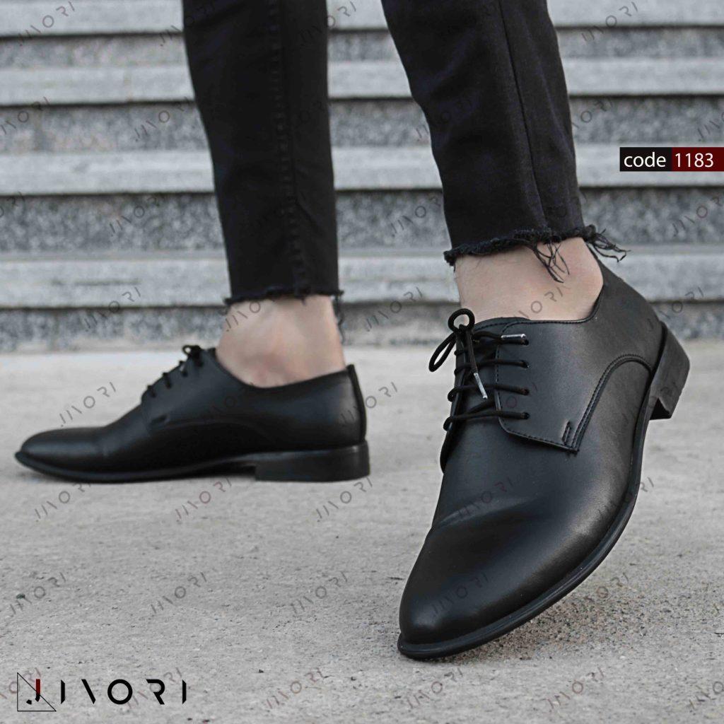 کفش خوب یعنی؟
