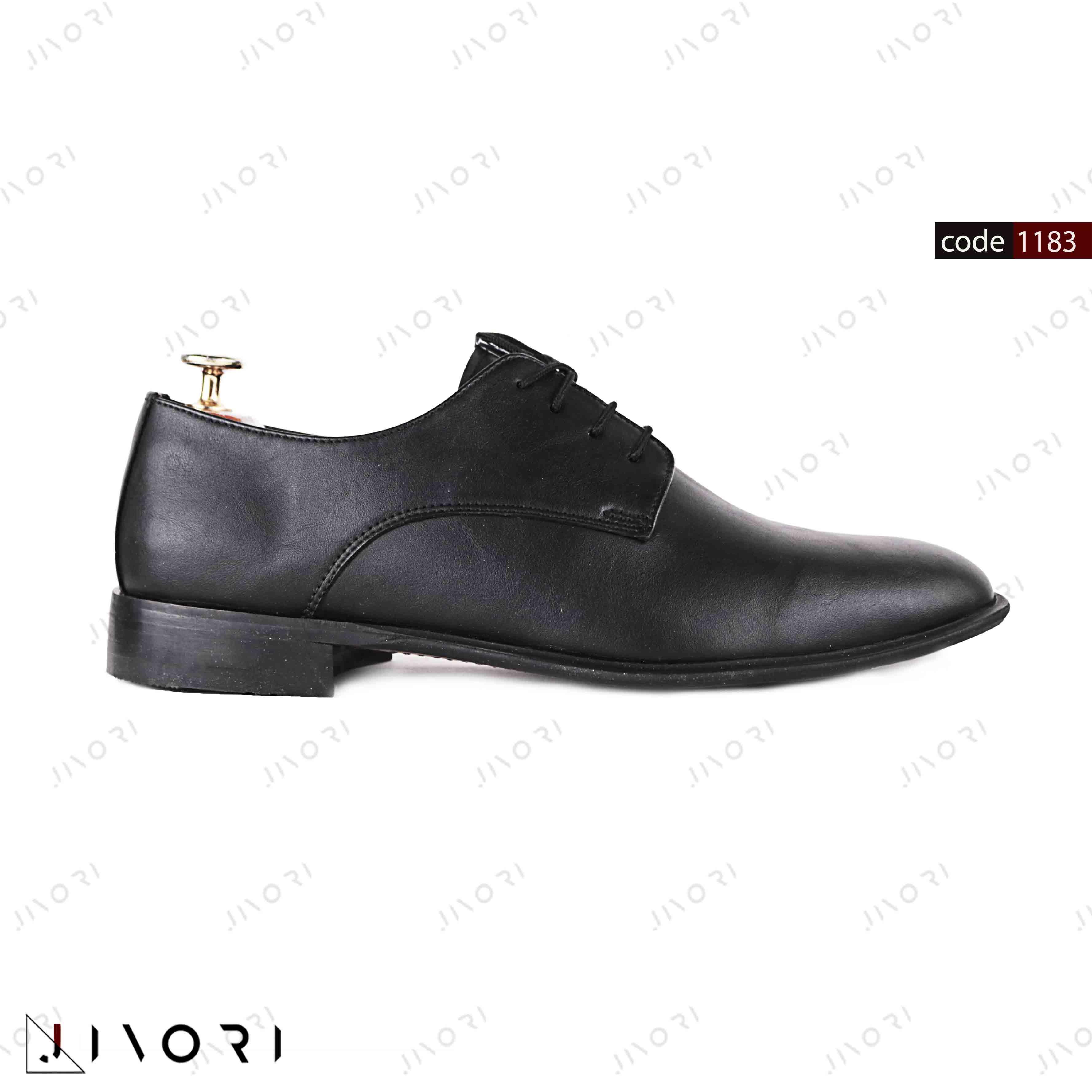 کفش بندی ساده کلاسیک  (1183)