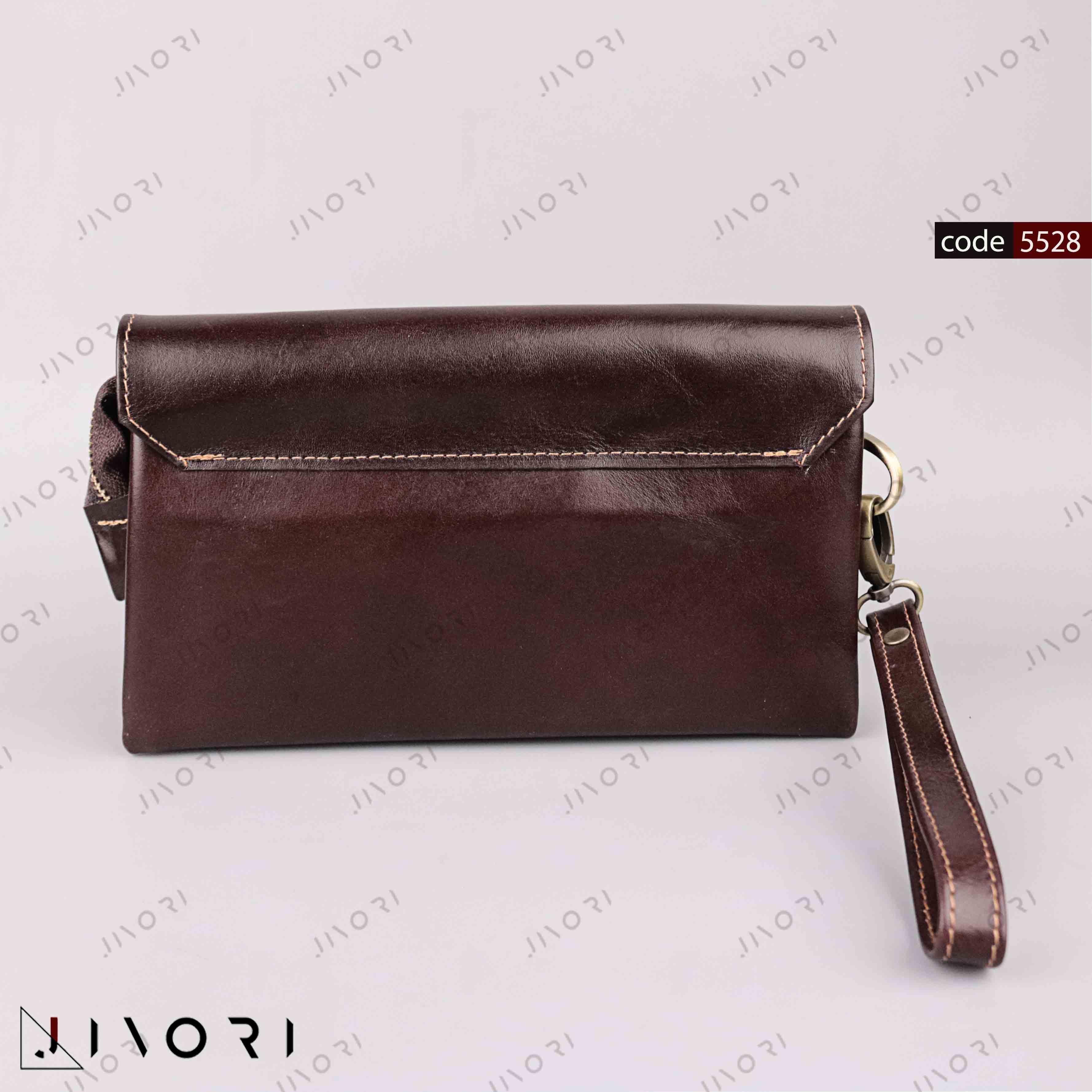 کیف چرم پاسپورتی (5528)
