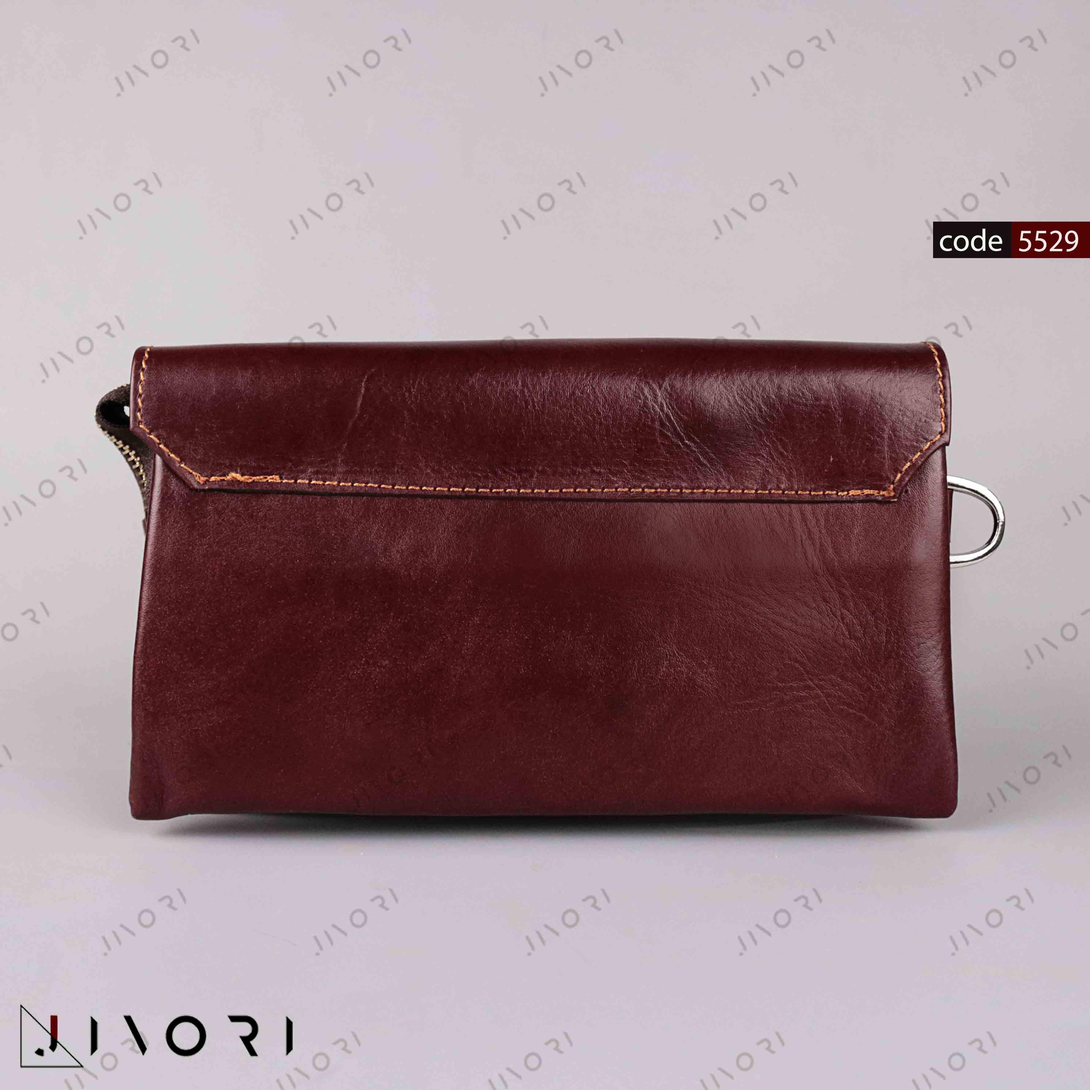 کیف چرم پاسپورتی (5529)