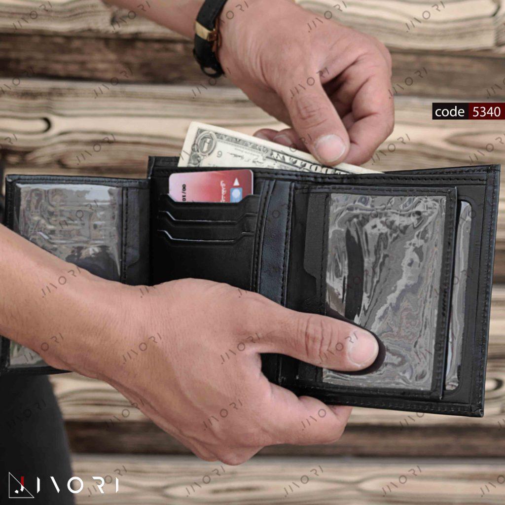 ویژگی های یک کیف پول خوب