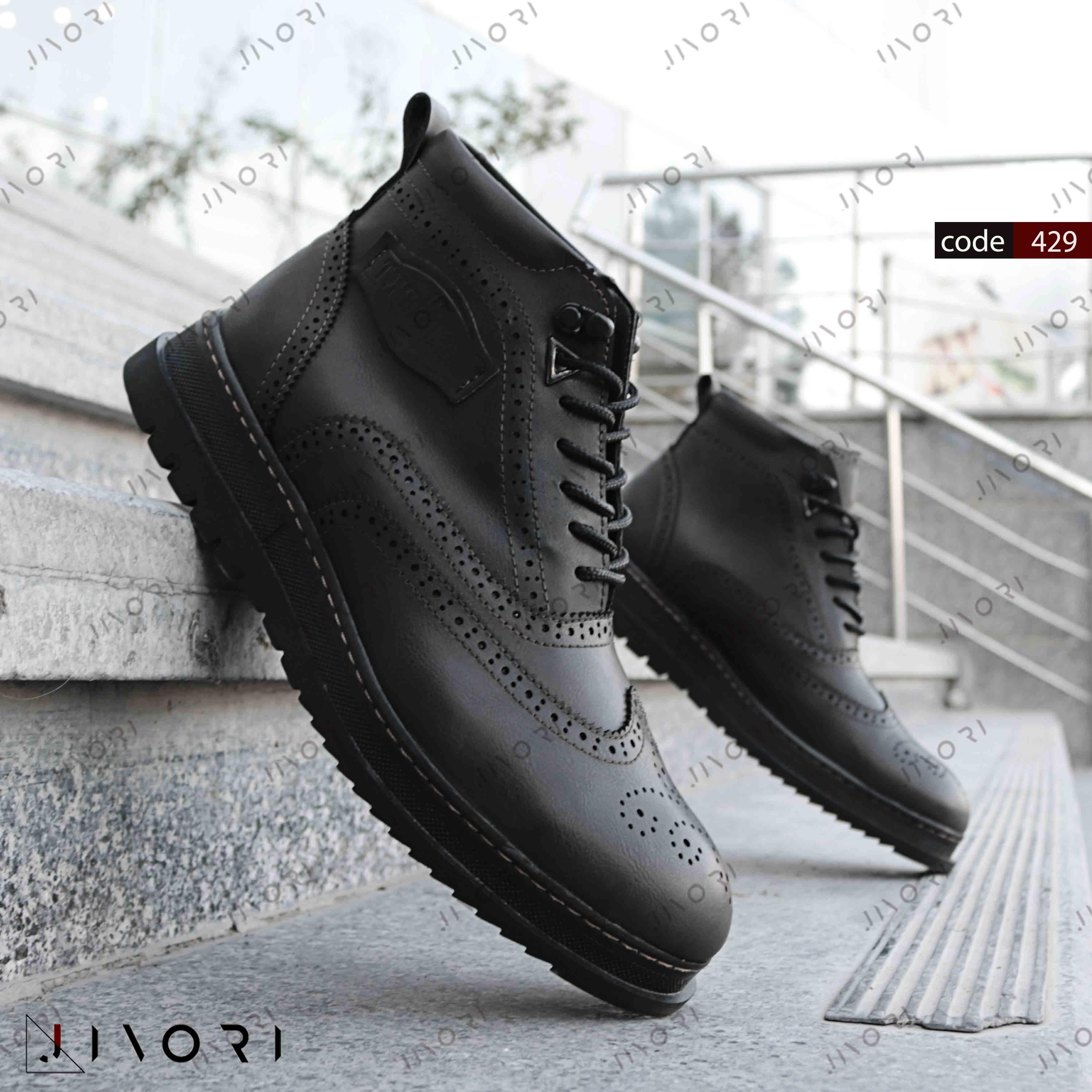 کفش مردانه تیم برلند (429)