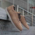 کفش کتونی چرم بلوکر 1250