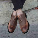 کفش هشترک چرم (1267)