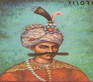 شاه عباس اول