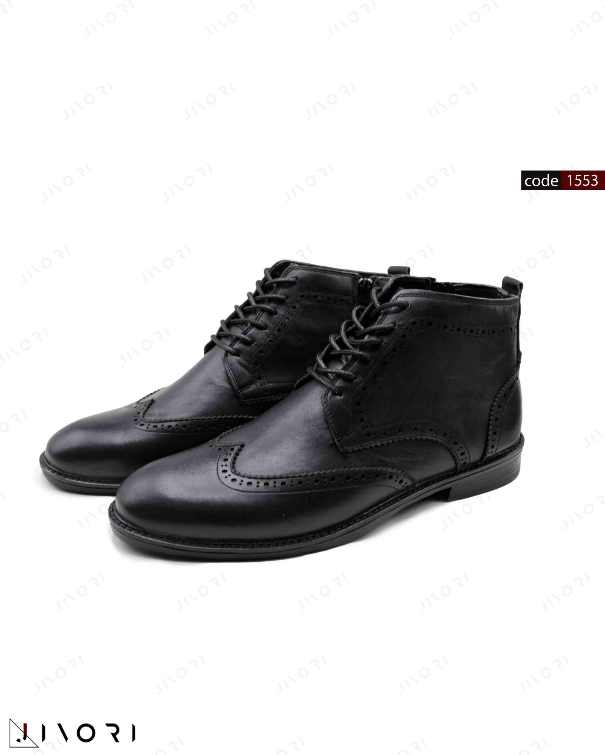 کفش هشترک (1553)